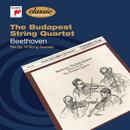 Beethoven:  String Quartets Op. 18, Nos. 1-6/Budapest String Quartet