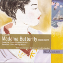 Basic Opera Highlights-Puccini:Madama Butterfly/Erich Leinsdorf