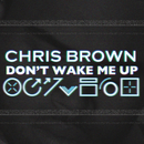 Don't Wake Me Up/Chris Brown