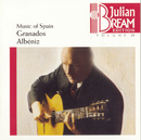 Volume 25 - Music of Spain-Granados, Albéniz/Julian Bream