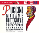 Puccini: Madame Butterfly Vol.64/Erich Leinsdorf