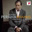 Brahms: Händel Variations/Murray Perahia