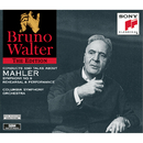 Mahler:  Symphony No. 9, A Talking Portrait, A Working Portrait/Bruno Walter