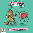 Die besten Kindergarten- und Mitmachlieder, Vol. 2: Bewegen/Lena, Felix & die Kita-Kids