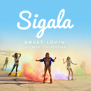Sweet Lovin' (EP) feat.Bryn Christopher/Sigala