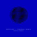 Sapphire (Vindahl Remix)/Sophia Somajo