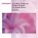 Mozart: Eine kleine Nachtmusik, Posthorn Serenade, Six German Dances/George Szell, Erich Leinsdorf