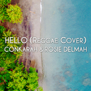 Hello (Reggae Cover)/Conkarah & Rosie Delmah