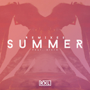 Ruxell: Summer (Remixes) feat.Disto/Ruxell