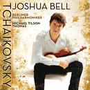 Tchaikovsky: Violin Concerto, Op. 35; Mélodie; Danse russe from Swan Lake, Op. 20 (Act III); Serenade melancolique [German Version]/Joshua Bell, Michael Tilson Thomas, Berlin Philharmonic Orchestra