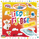 Lieder Fieber/Detlev Jöcker