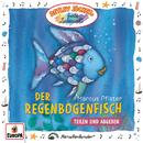Der Regenbogenfisch - Teilen und Abgeben/Detlev Jöcker