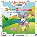 Si-Sa-Singemaus/Detlev Jöcker