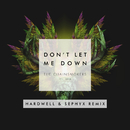 Don't Let Me Down (Hardwell & Sephyx Remix) feat.Daya/The Chainsmokers