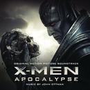 X-Men: Apocalypse (Original Motion Picture Soundtrack)/John Ottman