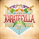 Karatefylla 2.0 (Radio Version)/Byz