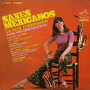Saxes Mexicanos/Claus Ogerman and His Orchestra