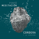 Pintó Meditación/Gustavo Cordera