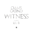 Witness feat.Lil B/Clams Casino