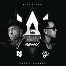 Hasta el Amanecer (The Remix) feat.Daddy Yankee/Nicky Jam