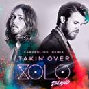 Takin' Over (Farveblind Remix)/Xolo Island