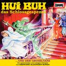 08/und der Gruseltanz/Hui Buh, das Schlossgespenst