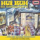 05/und die große Spukschau/Hui Buh, das Schlossgespenst