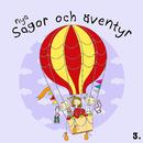 Nya sagor och äventyr 3/Ulf Larsson & Sagoorkestern