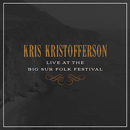 Live at the Big Sur Folk Festival/Kris Kristofferson
