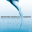 Upward Spiral/Branford Marsalis Quartet & Kurt Elling
