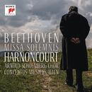 Beethoven: Missa Solemnis in D Major, Op. 123/Nikolaus Harnoncourt