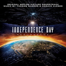 Independence Day: Resurgence (Original Motion Picture Soundtrack)/Thomas Wander & Harald Kloser