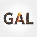 Gal feat.Morgan Sulele/Robin og Bugge