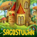 Sagostugan/Bert-Åke Varg & Sagoorkestern