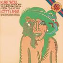Weill: Die Dreigroschenoper/Lotte Lenya