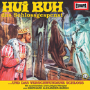 10/und das verschwundene Schloss/Hui Buh, das Schlossgespenst