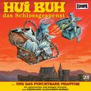 23/und das furchtbare Phantom/Hui Buh, das Schlossgespenst