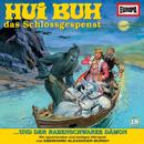 18/und der rabenschwarze Dämon/Hui Buh, das Schlossgespenst