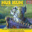 19/und die Schreckensnacht im Burgturm/Hui Buh, das Schlossgespenst