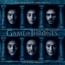 Game of Thrones (Music from the HBO® Series - Season 6)/Ramin Djawadi