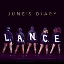 L.A.N.C.E./June's Diary