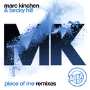 Piece of Me (Remixes)/MK & Becky Hill