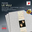 Puccini: Le Villi/Lorin Maazel