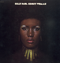 Ebony Woman/Billy Paul