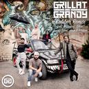 Kaliber (Remix) feat.Mwuana,Sikai,Linda Pira,Jaqe,Ikhana/Grillat & Grändy