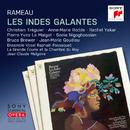 Rameau: Les Indes galantes/Jean-Claude Malgoire