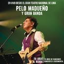 20 Años al Borde (En Vivo)/Pelo Madueño