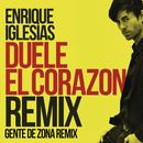 DUELE EL CORAZON (Remix) feat.Gente de Zona,Wisin/Enrique Iglesias