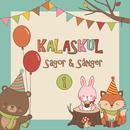 Kalaskul 1/Katarina Ewerlöf, Sagoorkestern & Barnkören
