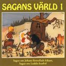 Sagans värld 1/Karin Hofvander, Tomas Blank & Sagoorkestern
